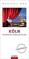 GO VISTA Spezial: Musical Box - Köln; inklusi ...