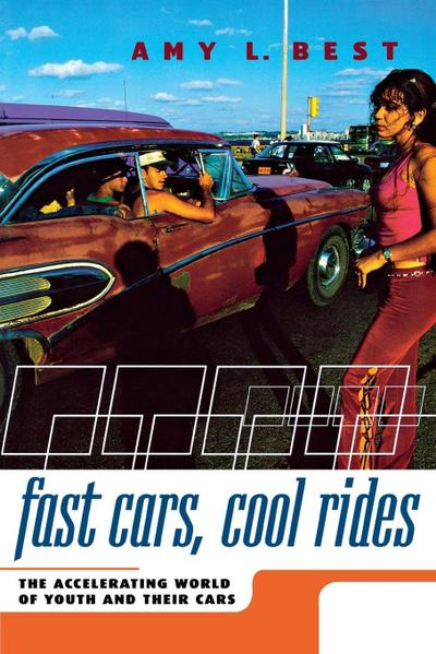 Fast Cars, Cool Rides