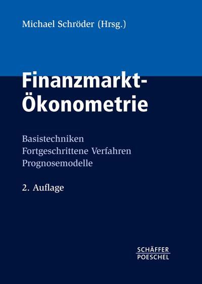 Finanzmarkt-Ökonometrie