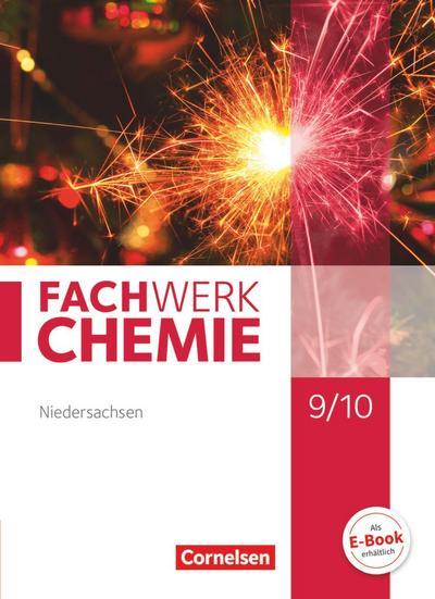 Fachwerk Chemie 9./10. Schuljahr - Niedersachsen - Schülerbuch