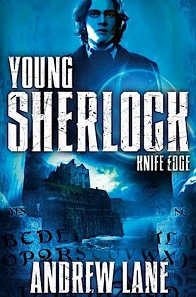 Young Sherlock Holmes - Knife Edge