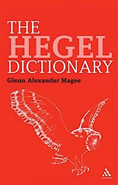 Hegel Dictionary