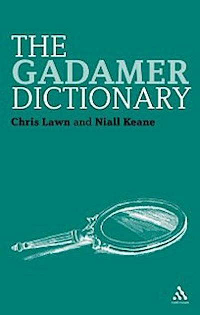 Gadamer Dictionary