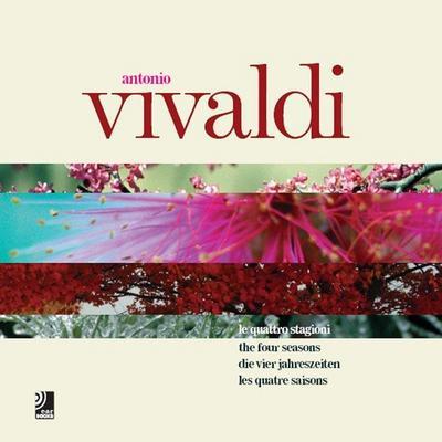 The Four Seasons. Inkl. 4 CDs