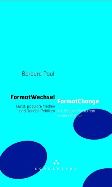 FormatWechsel Barbara Paul