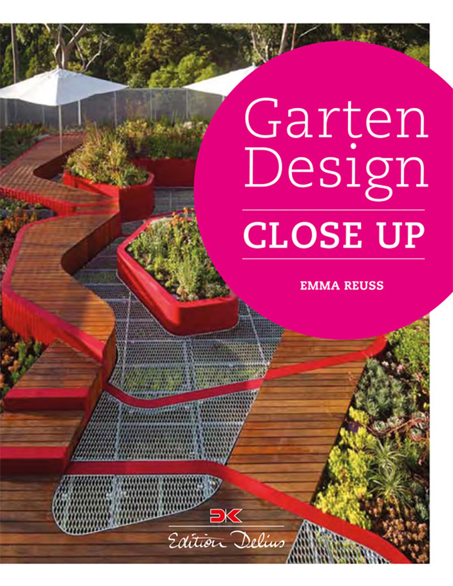 Gartendesign Emma Reuss