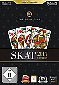 The Royal Club Skat 2017. Für Windows Vista/7/8/8.1/10