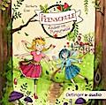 Die Feenschule. Zauber im Purpurwald (CD)