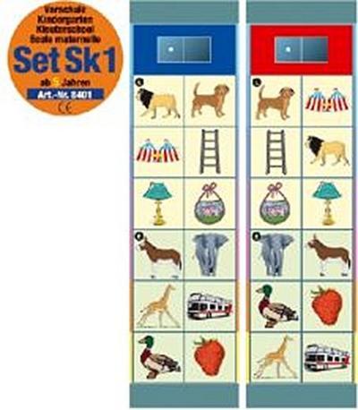 Set SK1: Lautanalyse, Anlaute