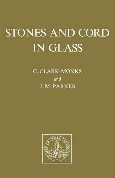 Stones and Cord in Glass