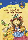Hexe Annabell und ihr Drache