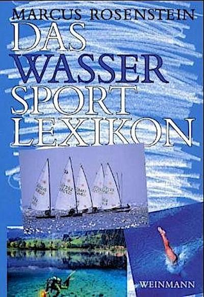 Das Wassersport- Lexikon
