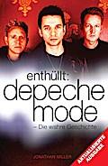 Enthüllt: Depeche Mode