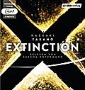 Extinction   ; 2 Bde/Tle; Sprecher: Rotermund ...