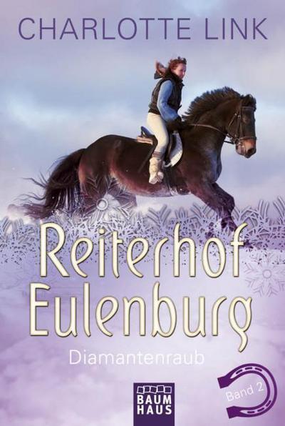 Reiterhof Eulenburg 02 - Diamantenraub