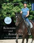Reitersitz und Reiterhilfen; Korrekt sitzen,  ...