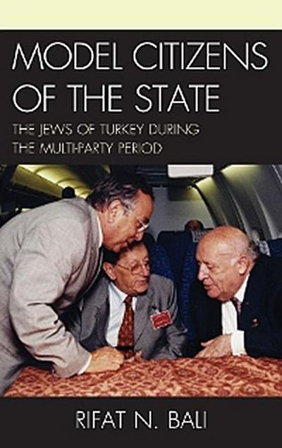 Model Citizens of the State