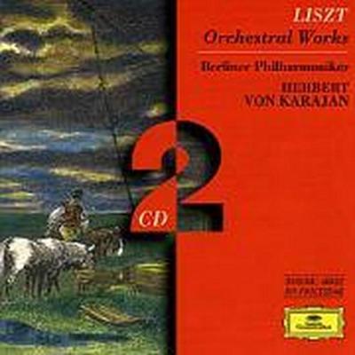 Liszt: Orchestral Works