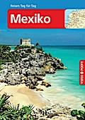 Mexiko - VISTA POINT Reiseführer Reisen Tag für Tag