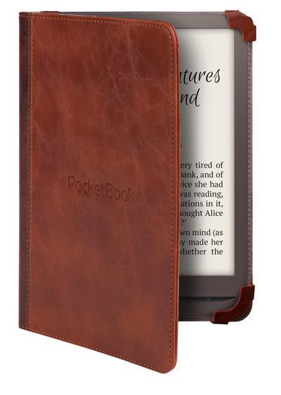PocketBook Comfort Cover für InkPad 3 braun - Passend für InkPad 3 - Pocketbook - Elektronik, Deutsch, , Für den PocketBook InkPad 3, Für den PocketBook InkPad 3