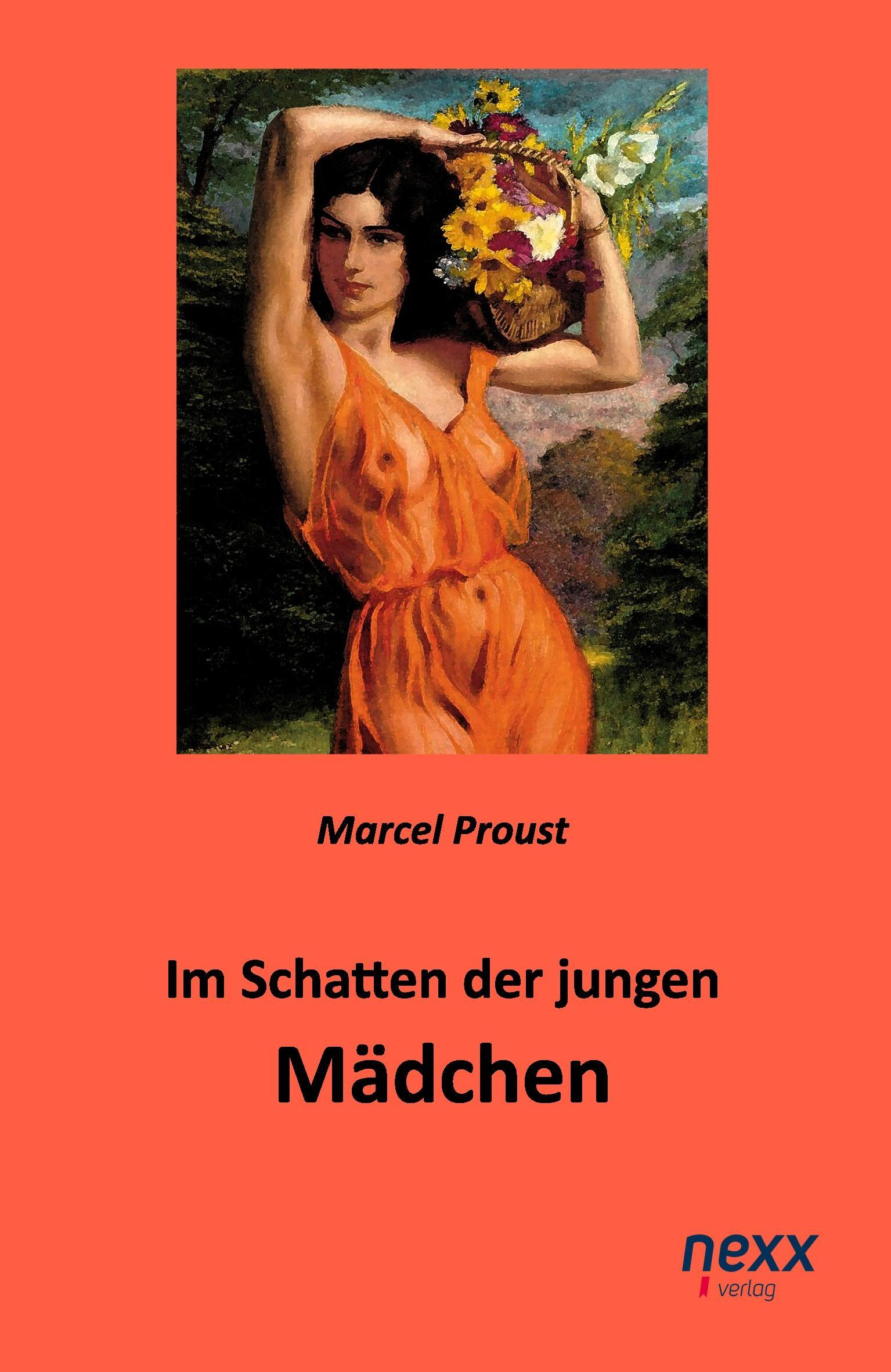 Im Schatten der jungen Mädchen Marcel Proust