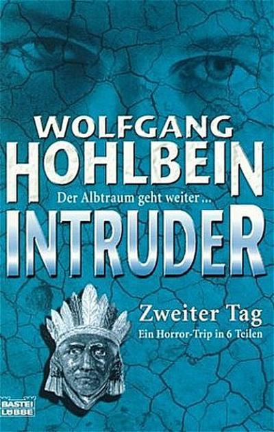 Intruder - Zweiter Tag (2.)