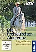 Die Freizeitreiter-Akademie; Reiten nach baro ...