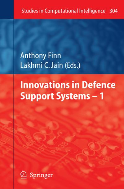 Innovations in Defence Support Systems