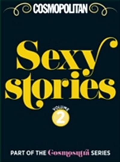Cosmopolitan Sexy Stories Volume 2