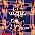 Letzte Freunde, 6 Audio-CDs