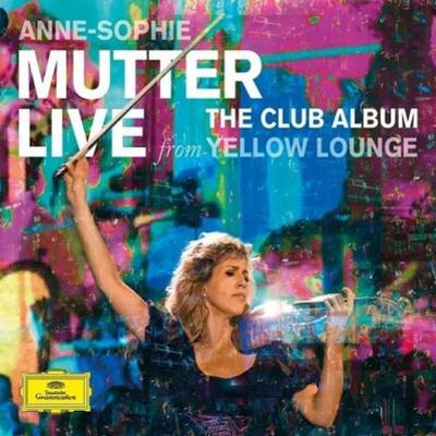 The Club Album live from Yellow Lounge (Deluxe Edition)