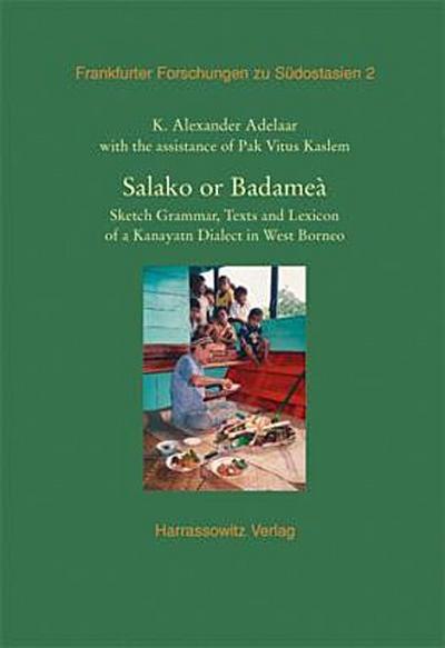 Salako or Badameà