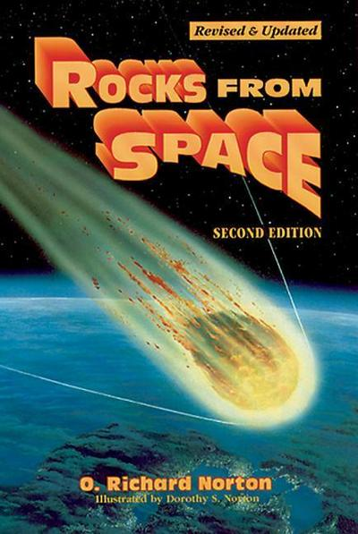 Rocks from Space: Meteorites and Meteorite Hunters