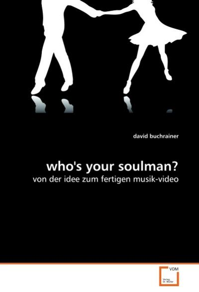 who's your soulman? - david buchrainer