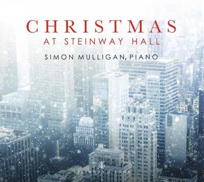 Christmas at Steinway Hall