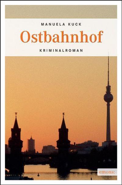 Ostbahnhof   ; Deutsch;  -