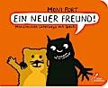 Ein neuer Freund!: Monsterchen unterwegs mit Specki