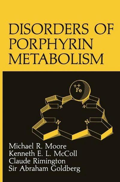 Disorders of Porphyrin Metabolism