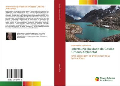 Intermunicipalidade da Gestão Urbano-Ambiental