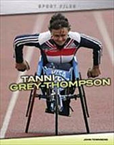 Tanni Grey-Thompson