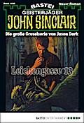 John Sinclair - Folge 1108