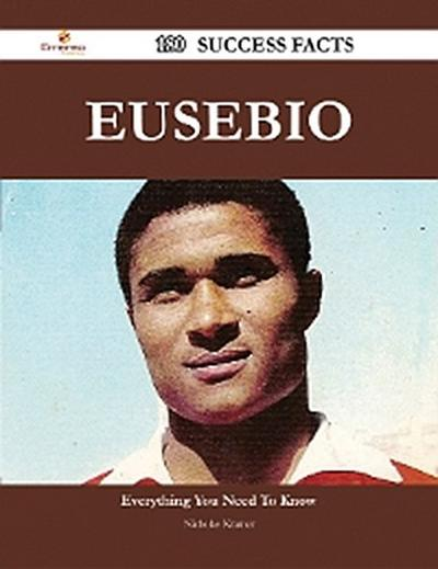 Eusebio 180 Success Facts - Everything you need to know about Eusebio