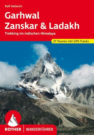 Garhwal, Zanskar, Ladakh
