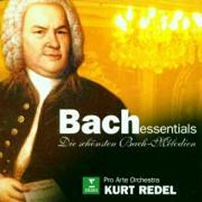 Die Schönsten Bach-Melodien