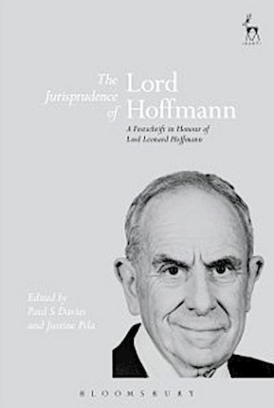 Jurisprudence of Lord Hoffmann