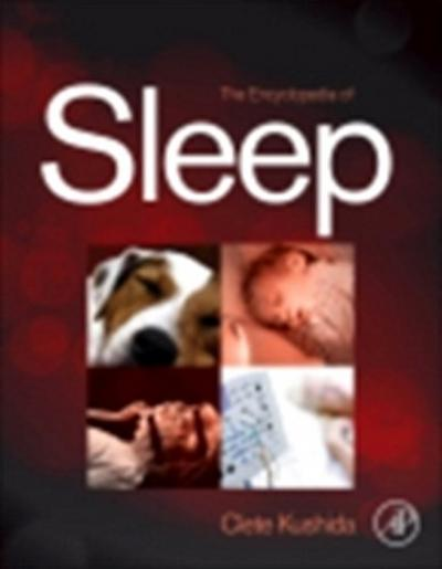 Encyclopedia of Sleep