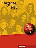 Pingpong Neu 1. Deutsch als Fremdsprache / Paket - Slowakische Ausgabe
