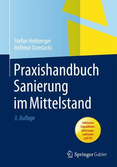 Praxishandbuch Sanierung im Mittelstand