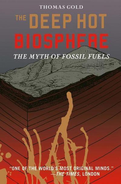 The Deep Hot Biosphere
