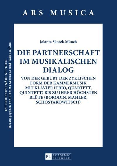 Die Partnerschaft im musikalischen Dialog